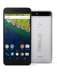 Google Nexus 6P Aluminium