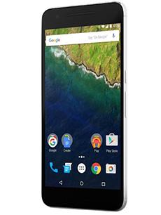 Google Nexus 6P Givre