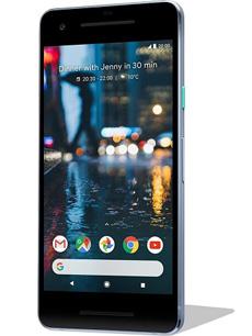 Google Pixel 2 Bleu le smartphone haut de gamme by Google