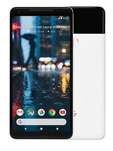 Google Pixel 2 XL le smartphone Android de chez Google