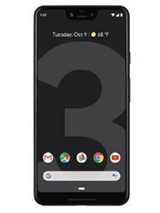 Google Pixel 3 XL Noir
