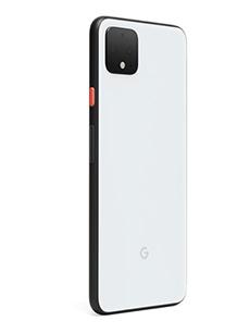 Google Pixel 4 Blanc