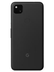 Google Pixel 4a Noir