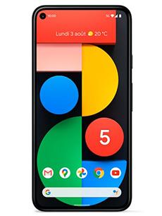 Google Pixel 5 Noir