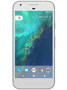 Google Pixel XL Argent