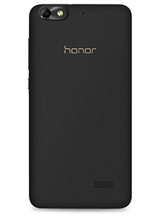 Honor 4C Noir