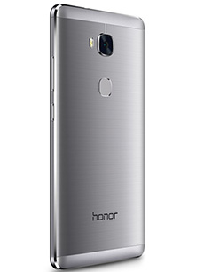 Honor 5X Gris