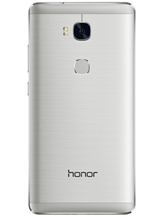 Honor 5X Occasion Silver