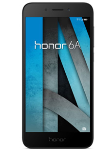 Honor 6A Gris