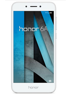 Honor 6A Argent
