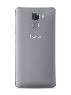 Honor 7 Gris