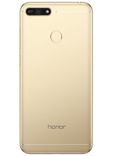 Honor 7A Or