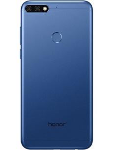Honor 7C Bleu un mobile sur MeilleurMobile
