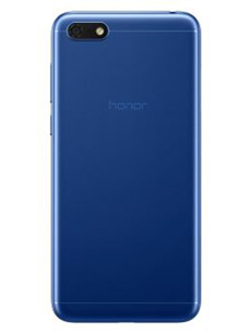 Honor 7s Bleu