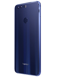Honor 8 Bleu Saphir