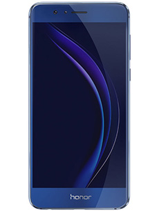 Honor 8 Bleu Saphir