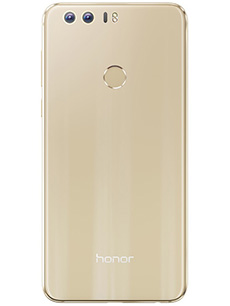 Honor 8 Or