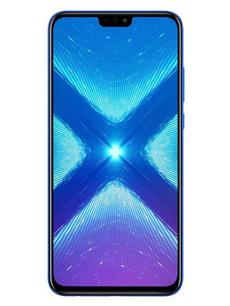 Honor 8x Bleu
