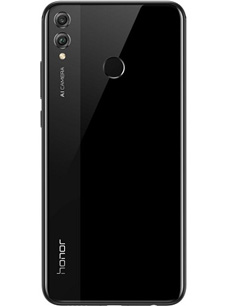 Honor 8x Noir