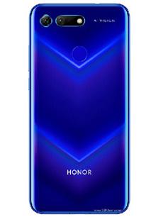 Honor View 20 Bleu