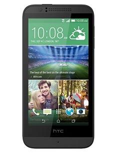 HTC Desire 510 Noir