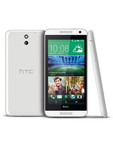 HTC Desire 610 Blanc