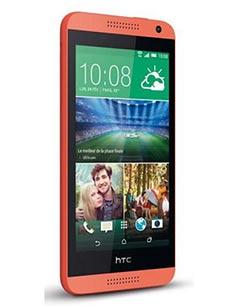 HTC Desire 610 Orange