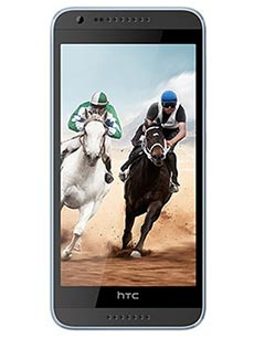 HTC Desire 820 Noir