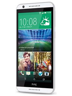 HTC Desire 820 Blanc