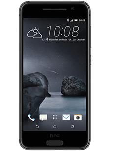 HTC One A9 Noir