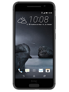 HTC One A9 Reconditionné Noir
