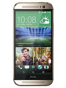 HTC One M8 Or