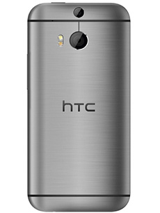HTC One M8 Reconditionné Noir