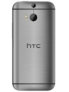 HTC One M8s Gris