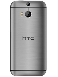 HTC One M8s Reconditionné Gris