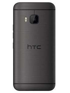 HTC One M9 Noir