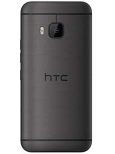 HTC One M9 Reconditionné Noir