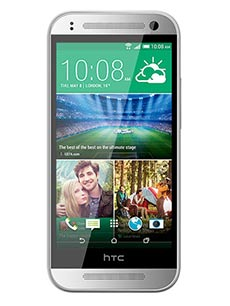 HTC One Mini 2 Argent