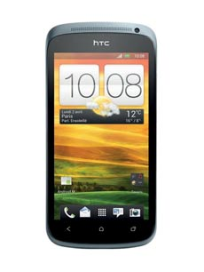 HTC One S Gris