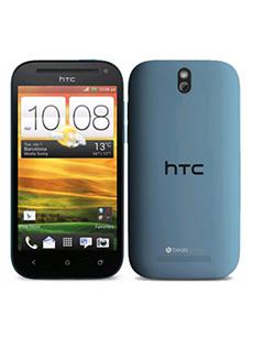 HTC One SV Bleu