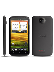 HTC One X Occasion Noir