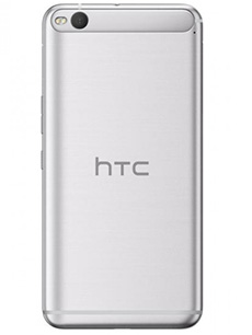 HTC One X9 Argent