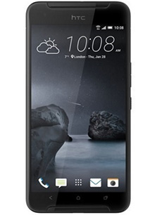 HTC One X9 Gris Carbone