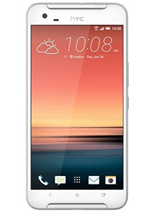 HTC One X9 Rose