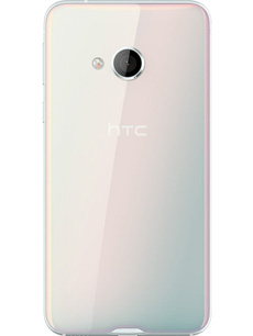 HTC U Play Blanc Perle