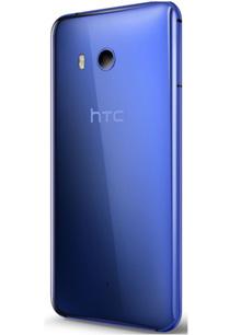 HTC U11 Bleu saphir