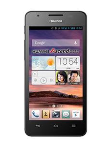 Huawei Ascend G525 Noir