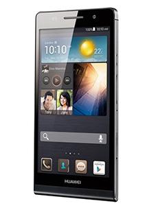 Huawei Ascend P6 Noir