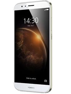 Huawei GX8 Argent