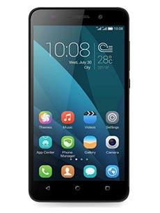 Huawei Honor 4X Noir